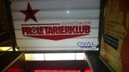 Hotelux_Proletarierklub-Schild