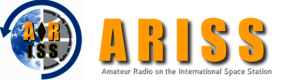 """Logo """"ARISS"""""""