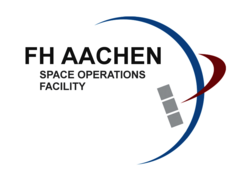 Logo des FH Aachen Space Operations Facility*
